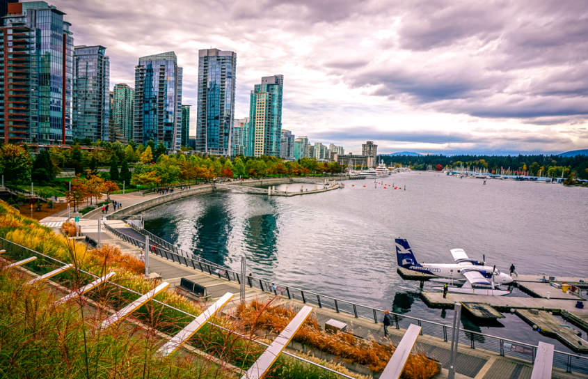 Top 10 Fall Autumn Activities in Vancouver