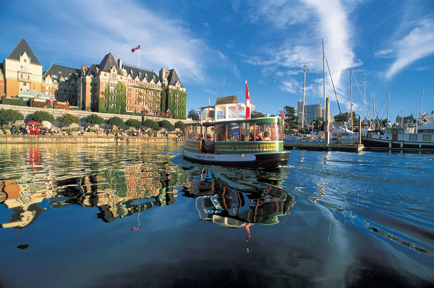 Victoria Island Bc >> Victoria Day Trips Vancouver Trip Planning Guide