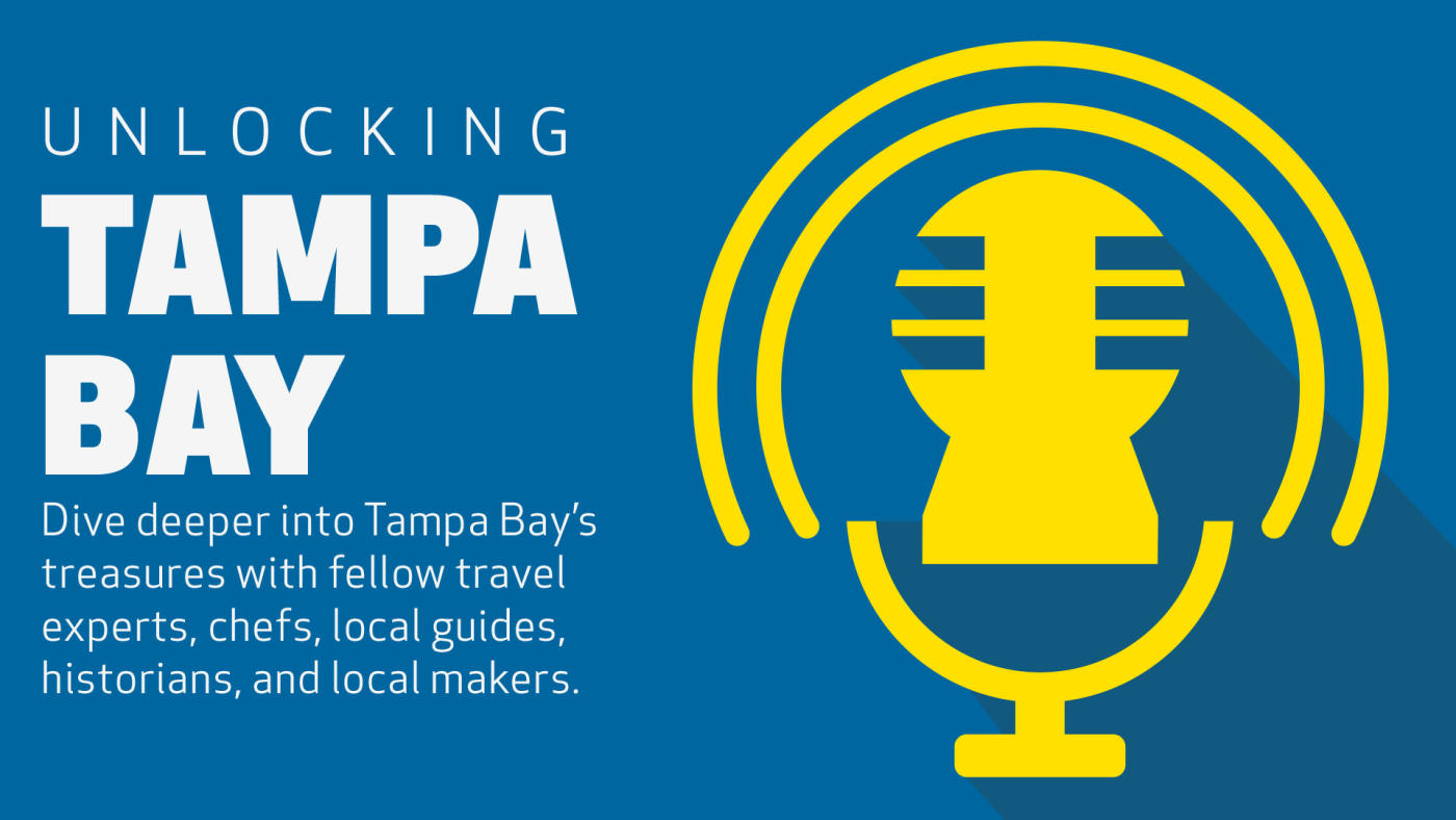 Unlocking Tampa Bay Podcast