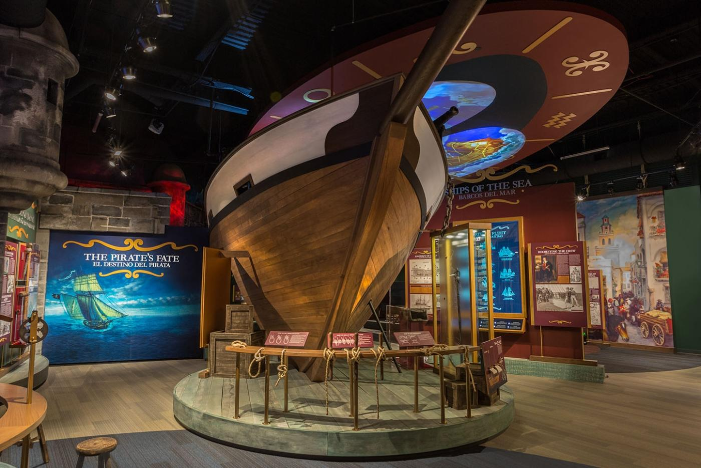 Tampa Bay History Center