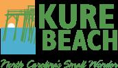 Kure Beach Logo