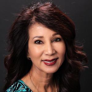 Lisa Nakamasu