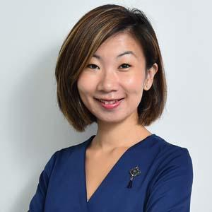 Yvonne Ma