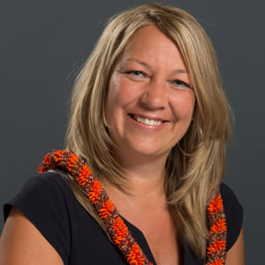Meredith Parkins
