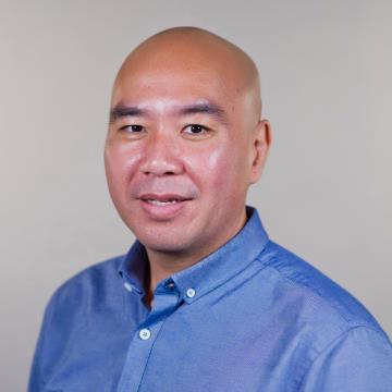 Chris Nakano