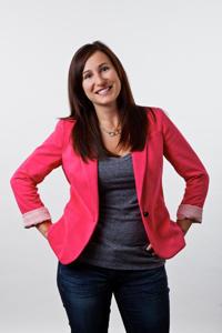 Laura Portz, CMP