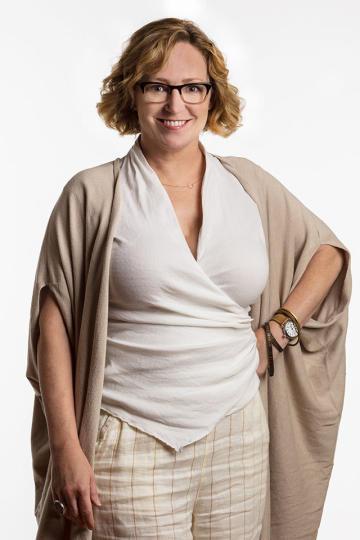 Lisa Hasenbalg