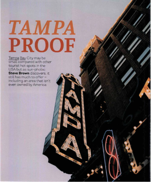Attitude Magazine: Tampa Proof