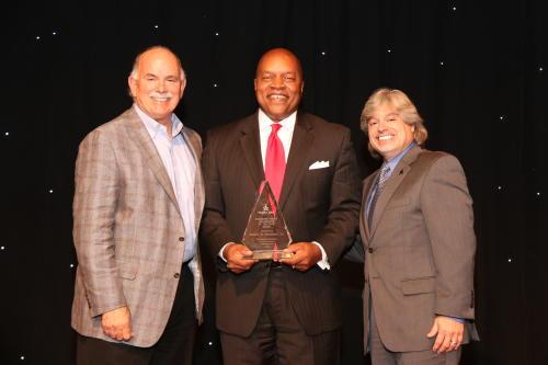 Visit Tampa Bay names 2016 Ambassador of the Year