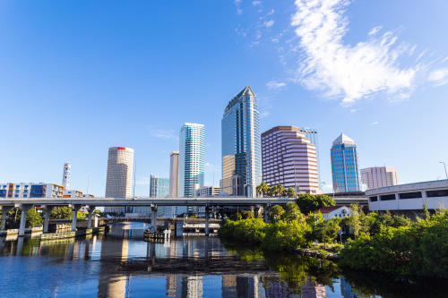 Visit Tampa Bay Launches 'Billion Bound 2025' Campaign