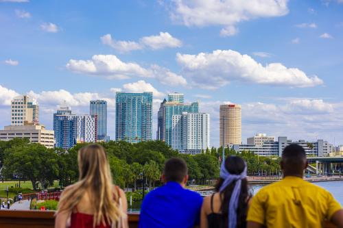 Visit Tampa Bay Reports Record-Breaking May Collections, Reflects Strong April Visitation