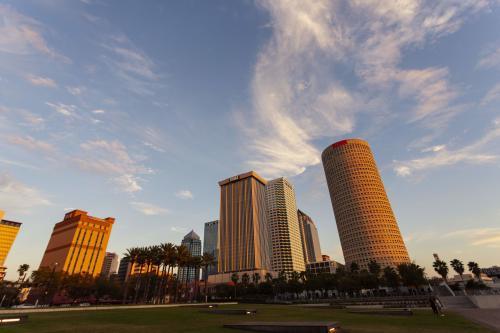 Visit Tampa Bay Closely Monitoring COVID-19