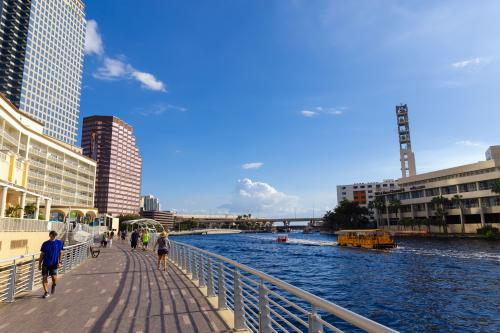 Tourism Recovery Ahead of Schedule in Hillsborough County