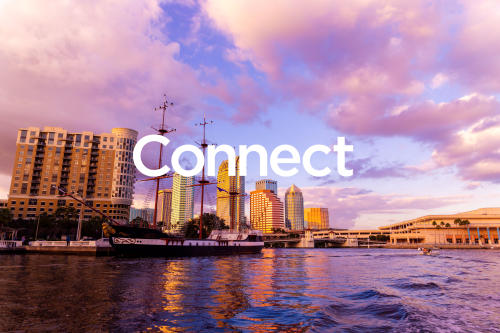 Tampa Bay Chosen as Host City for Connect Marketplace 2021