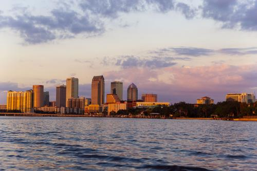 Tampa Bay Welcomes Back International Travelers with Open Arms
