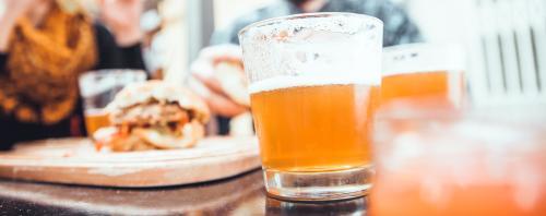 De cerveza en cerveza por la ciudad de Tampa