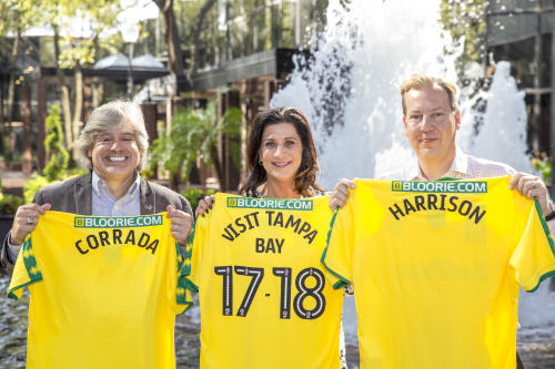 Tampa To Bring a Taste Of Florida To Norwich City Football Club