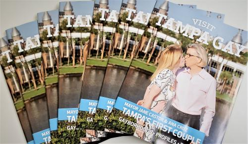 Tampa Bay Launches LGBT Travel Guide