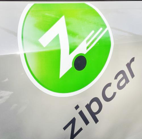 Zipcar arrives in Tampa Bay