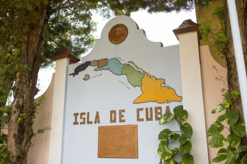 A Piece of Cuba in Florida