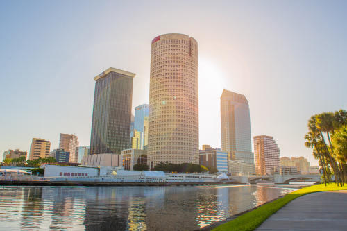 Visit Tampa Bay to Partner with Entrada Insights