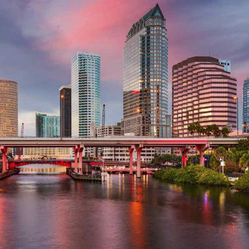 Tampa Bay posts back-to-back $3 million-plus months for first time