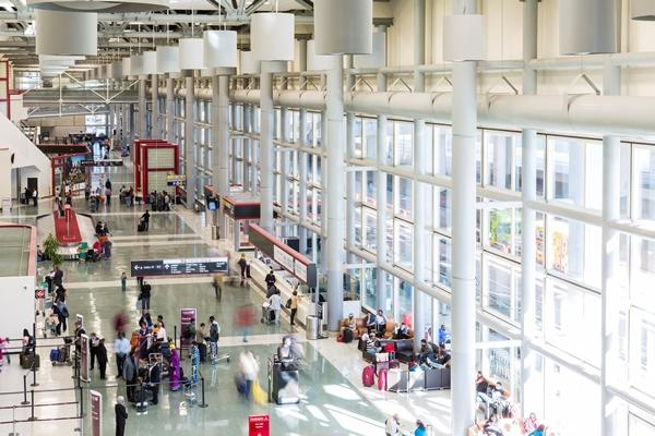 Houston Airport Eats Best Bets At George Bush International Airport