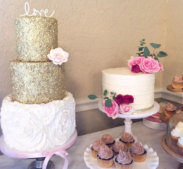 Dietary Restrictions You Can Still Have A Fabulous Wedding Cake