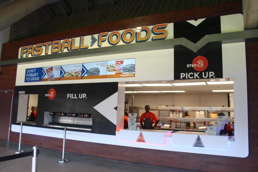fastball foods minute maid park