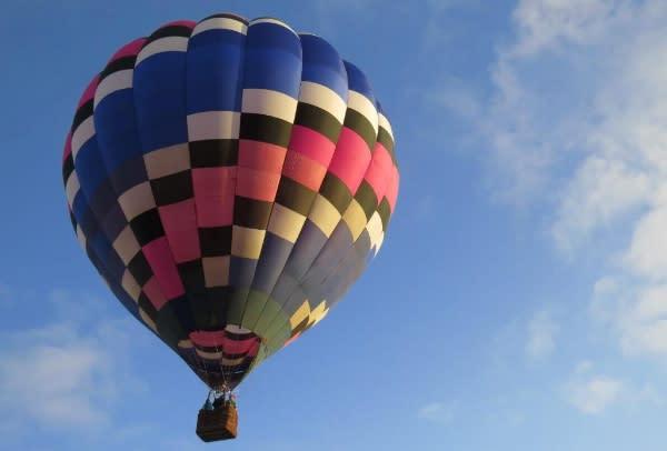 Air Texas Balloon Adventure