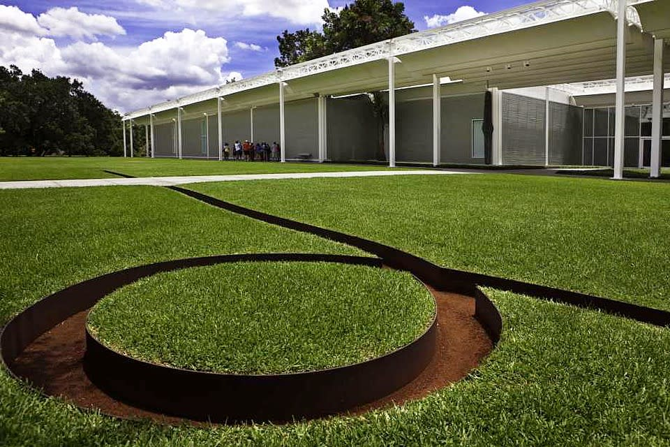 Menil Collection