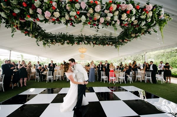 2017 Wedding Trends According To Houston Wedding Pros