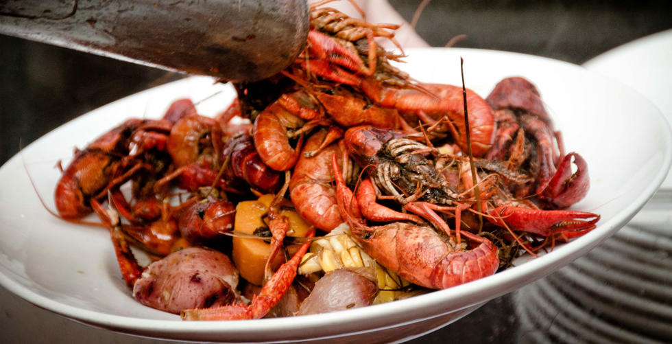 Top 12 Places to Get Crawfish in Houston | Find Seafood Restaurants