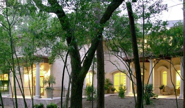 Houstonian Hotel