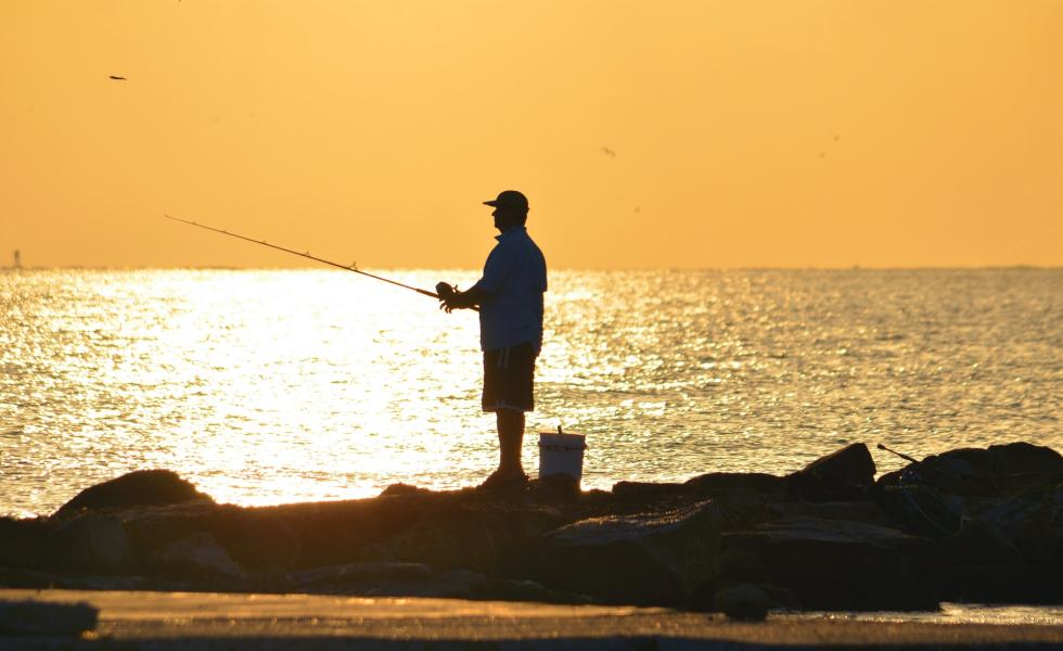 8 Best Fishing Spots In Houston