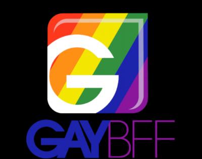 GayBFF