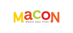 Visit Macon Logo
