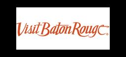 Visit Baton Rouge Logo