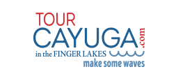 Cayuga County Office of Tourism Logo