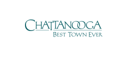 Chattanooga Area Convention & Visitors Bureau Logo