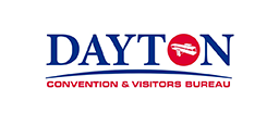 Dayton Convention & Visitors Bureau Logo