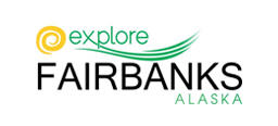 Explore Fairbanks Logo