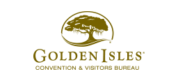 Golden Isles Convention and Visitors Bureau Logo