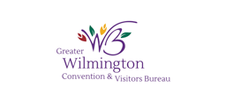Greater Wilmington (DE) Convention and Visitors Bureau Logo