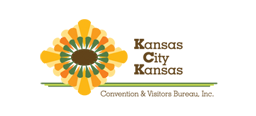 Kansas City, KS CVB Logo