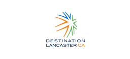 Destination Lancaster Logo