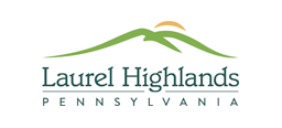 Laurel Highlands Visitors Bureau Logo