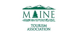 Maine Tourism Association Logo