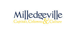 Milledgeville-Baldwin County Convention & Visitors Bureau Logo