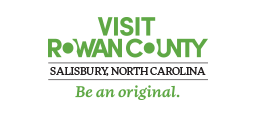 Rowan County CVB Logo